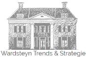 Wardsteyn Trends & Strategie Logo